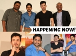 Oopiri Trailer Unveiled By Naga Chaitanya And Akhil