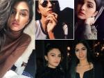 Introducing Very Beautiful Alaviaa Jaaferi Daughter Of Jaaved Jaaferi