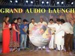 Pics A Grand Audio Launch For Chakravyuha Puneeth Rachita Ram Next