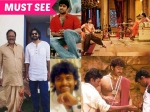 Rare And Unseen Pictures Of Baahubali Prabhas