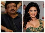 Ram Gopal Varma Gets Obsessed Sunny Leone Does The Unthinkable