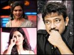 Ram Gopal Varma Attacks Deepika Padukone Katrina Kaif Vijay Mallya