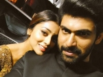 Shriya Denies Marrying Rana Daggubati