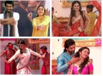 Swara Ragini Shivanya Shesha Others Arjun Kareena Rang De Colors Pics