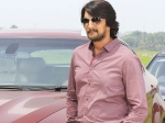 Revealed Sudeep S Bike In Mukunda Murari Upcoming Movie Mukunda Murari