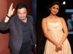 Rishi Kapoor At It Again Wishes Urmila Matondkar In His Unique Style