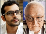 Rishi Kapoor Fight With Shakun Batra The Kapoor And Sons Director
