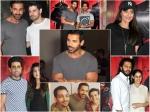 Rocky Handsome Celeb Review Bollywood Stars Felt John Abraham Rocked