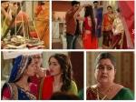 Saath Nibhana Saathiya Paridhi Test Sona Saans Bahu Drama Gaura House