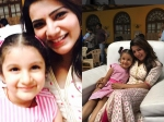 Samantha Plans For A Play Date With Mahesh Babu S Daughter Sitara