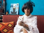 Sapna Bhavnani Marries Her Cat See Marriage Pics Here