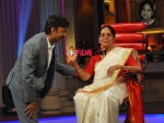 Senior Actress Leelavathi Next In Weekend With Ramesh Season