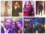 Shahrukh Khan Hrithik Roshan Vidya Balan Radio Mirchi Awards
