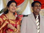 Shocking Actress Prema Files For Divorce
