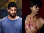 Sidharth Malhotra To Recreate Shahrukh Khans Darr