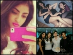 Srk Daughter Suhana Shares Her Hottest Pic Aryan Khan Navya Party Pics