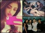 Srk Daughter Suhana Shares Her Hottest Pic Aryan Khan Navya Party Pics