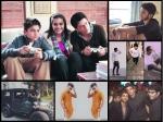 Srk Kajol Son In My Name Is Khan Arjan Aujla Latest Pics