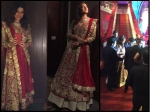 Sushmita Sen Walks Down The Aisle Wedding Awards Latest News Pictures