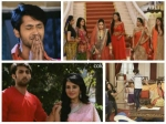 Swaragini Revealed Kavya Revenge Maheshwari Family Swara Ragini Pics