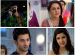 Tashan E Ishq Yuraj Plan Succeeds Twinkle Leave Sarna What Kunj Do