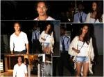 Tiger Shroff Disha Patani Movie Date Pvr Pics