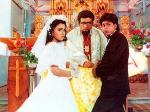 Truly Nostalgic 25 Pictures Of Shahrukh Khan From Kabhi Haa Kabhi Naa
