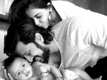 Ritesih Deshmukh Is Showering Love On Wife Genelia Dsouza