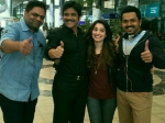 Thozha Director Vamsi Talks About The Film How Found Friends For Life