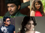 Aishwarya Dutta Teams Up With Vikram Prabhu