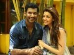 Not Simbu But Vishal To Star In Tamil Remake Of Jr Ntr S Temper
