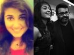 Vismaya Mohanlal Has No Acting Plans