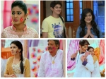 Yeh Rishta Kya Kehlata Hai Look Who Is Back For Naksh Tara Wedding