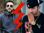 Yo Yo Honey Singh Fight With Badshah Insults Him Comparing With Nano