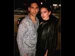 Katrina Kaif Sister Isabelle Kaif Spotted Deepika Ex Siddharth Mallya