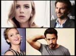 Hollywood S Highest Paid Actors And Actresses