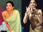 Pictures Of Deepika Padukone Giving Out Flying Kisses