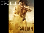 Salman Khans Sultan Poster Trolled On Social Media