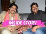 Pawan Kalyan And Chiranjeevi To Launch Their Films On Same Day Reason