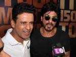 Shahrukh Khan Childhood Friend Manoj Bajpayee Traffic