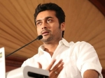 Suriya Asks His Fans Not To Support Encourage His Own Movies