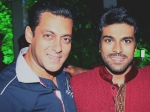 Salman Khan Offered Film His Production Says Ram Charan