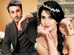 Katrina Kaif Tries To Meet Ranbir Kapoor At Kareena Kapoor Party
