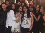 Inside Pictures Of Bollywood Stars At Manish Malhotra Party