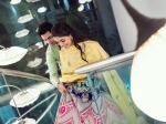 New Picture Of Asin Rahul Sharma Shows They Are So Much In Love