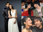 Ranbir Kapoor Rare Pictures With Alleged Ex Girlfriend Sonam Kapoor