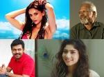 Aditi Rao Hydari Replaces Sai Pallavi In Mani Ratnam S Next Photos