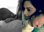 Arpita Khan And Aayush Sharma Share Cute Pictures Of Baby Ahil