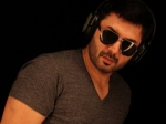 Never Wanted To Become Actor Stardom Makes Uncomfortable Arvind Swamy