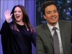 Melissa Mccarthy Ruled Lip Sync Battle Against Jimmy Fallon